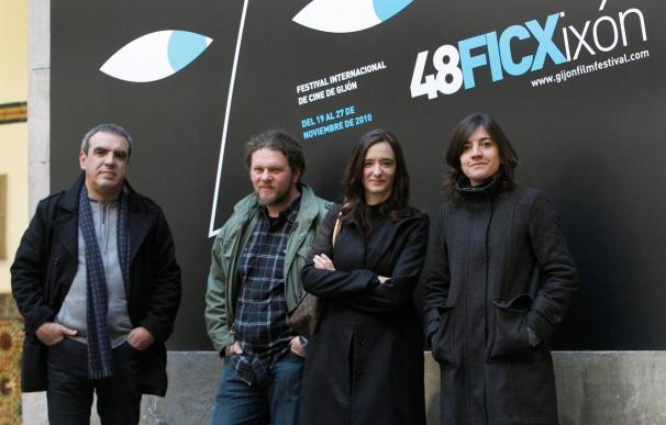 "El filme rumano ""Tuesday, after christmas"" gana el Festival de Cine de Gijón"