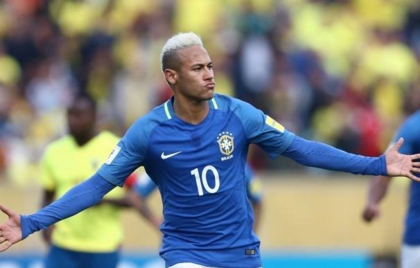 Brasil arrebata a Alemania el liderato del ránking FIFA y España sigue undécima