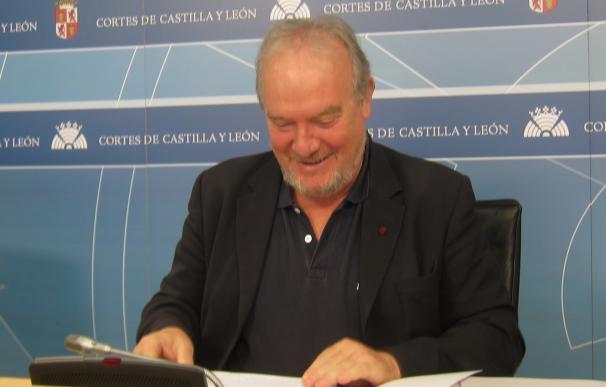 PSCyL baraja pedir a Fiscalía que investigue operaciones sospechosas de Adeuropa capitaneadas por Villanueva y Delgado