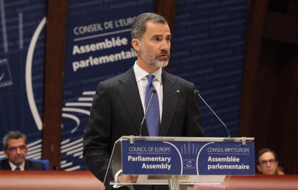 Felipe VI presidirá la Comisión de Honor del XIII Coloquio de la Asociación de Cervantistas en Argamasilla