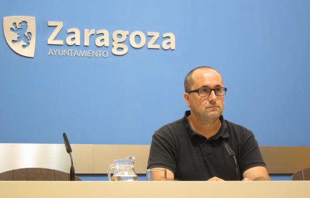 Cubero cree que el gobierno de ZEC podría triplicar la creación de empleo público sobre anterior legislatura