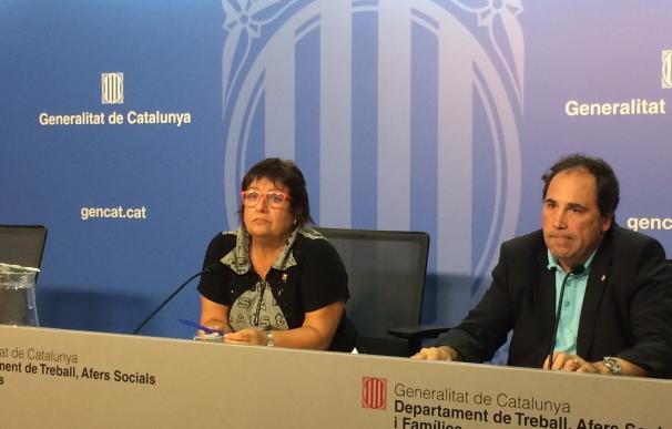El Govern critica que la plantilla de Eulen no haya votado sólo la propuesta de la mediación