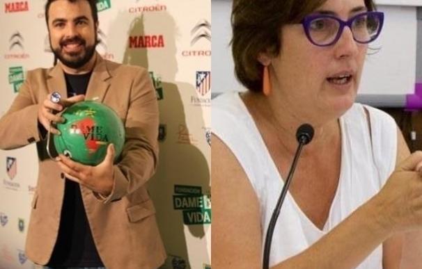 Música de 'Huecco' y el pregón a cargo de Monserrat Íñiguez son las novedades destacadas de las fiestas de septiembre