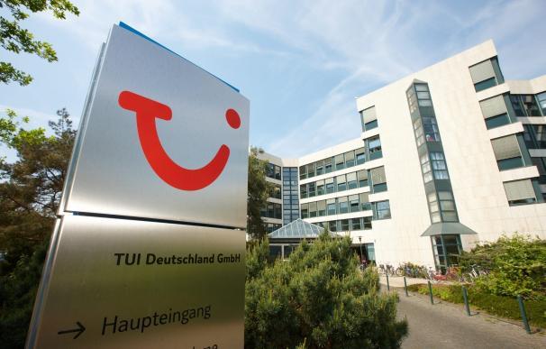 TUI Group pierde 236,7 millones en sus primeros nueve meses fiscales, casi un 18% menos