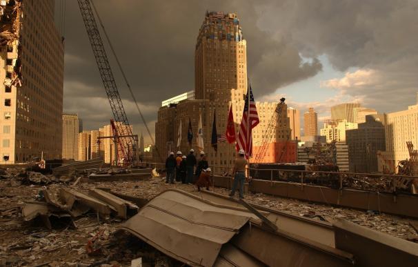 Los supervivientes del 11 de septiembre pueden tener mayor riesgo de enfermedad cardiaca y pulmonar años después