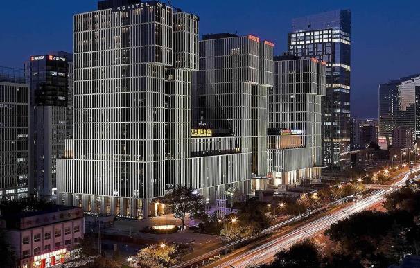 Wanda vende proyectos turísticos a la inmobiliaria Sunac por 8.150 millones