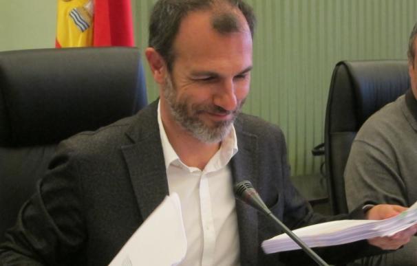"""Barceló muestra su """"rechazo absoluto"""" a las acciones de Arran y pide que las críticas al turismo sean """"pacíficas"""""""