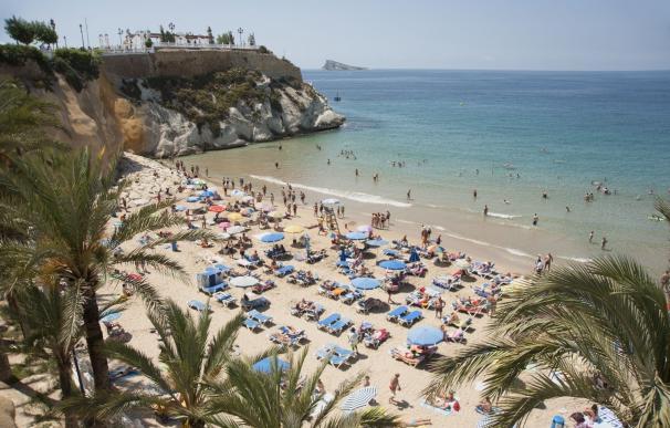 """Una experta señala que en España """"falta entender"""" qué es el turismo sostenible y que no le sorprende la 'turismofobia'"""