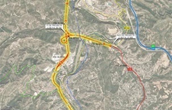 El Govern invierte 6 millones en mejorar la seguridad vial entre Collbató y Castellbell i el Vilar
