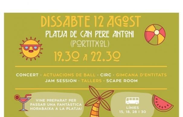 Palma celebra este sábado el Día de la Juventud con actividades nocturnas y diurnas