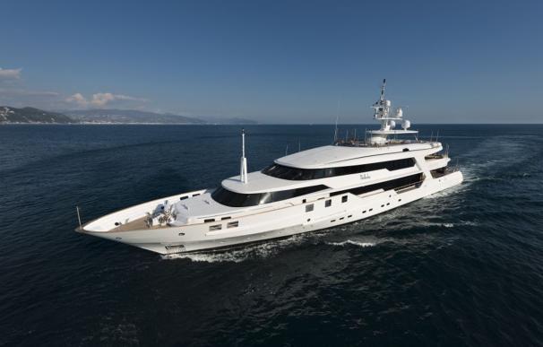 El puerto deportivo Ibiza Magna es el más caro de Europa, según un ranking de las cuotas de los amarres