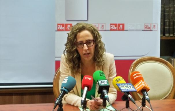 """El PSdeG pide a la Xunta que intervenga para que la Diputación de Ourense haga un reparto """"objetivo"""" de los fondos"""