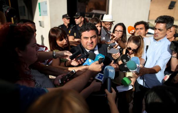 El abogado del padre no confía en que Juana Rivas devuelva a los niños pronto