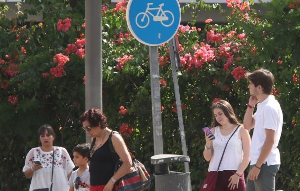 España es uno de los países con más olas de calor, días en los que aumenta de un 10 a un 20% el riesgo de muerte