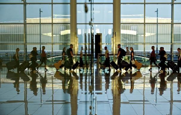 El aeropuerto de Palma registró 468 vuelos de tráfico medio diario en julio, según Eurocontrol