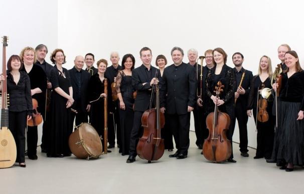 La Academy of Ancient Music homenajea este viernes en el FIS a Bach y Telemann