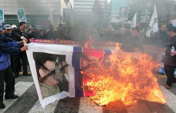 Las dos Coreas se retan entre una tensa calma tras el ataque norcoreano