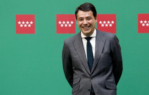 Ignacio González vuelve a pedir cambiar la medida de prisión por arresto domiciliario