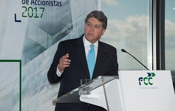 FCC compite por construir la línea 4 del metro de Atenas, un proyecto de 1.450 millones