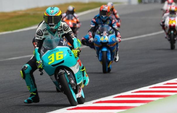 (Previa) Mir busca un golpe casi definitivo en Moto3 y Morbidelli recuperar su ventaja en Moto3
