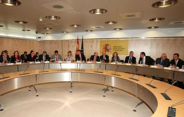 El Gobierno analiza hoy con las CCAA el segundo tramo de endeudamiento para 2010