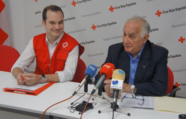 Casi 17.000 niños y jóvenes riojanos fueron atendidos el año pasado por Cruz Roja Juventud