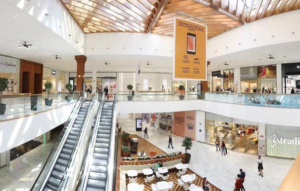 Sonae Sierra gana 64,2 millones en el primer semestre, un 9% más