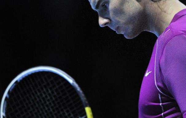 Rafa Nadal se impone a Djokovic y se acerca a semifinales