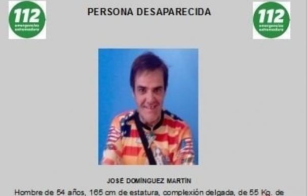 Buscan a un hombre de 54 años desaparecido en Mérida desde el lunes