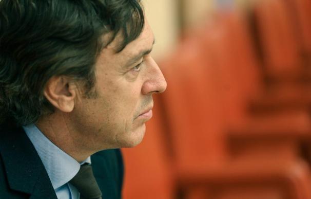 """Hernando (PP) comparte la situación de Juana Rivas """"desde el punto de vista humano"""", pero pide respetar las leyes"""