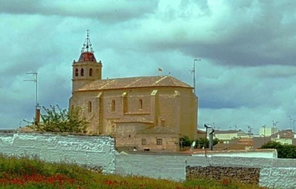 Declarada Bien de Interés Cultural la Iglesia de la Inmaculada Concepción de Horcajo de Santiago (Cuenca)