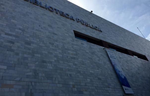 """El PP pide al Ayuntamiento de Las Palmas de Gran Canaria que """"se implique"""" con la Biblioteca Pública del Estado"""