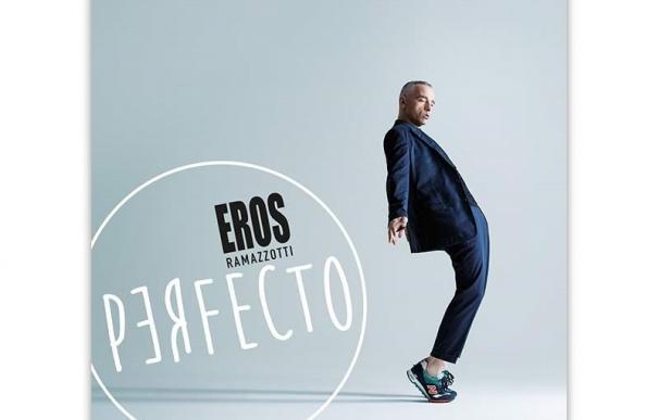 El italiano Eros Ramazzotti ofrece este jueves en Marbella su único concierto en España