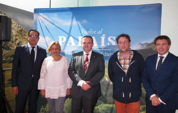 """El Principado cree que el sector turístico ha recuperado """"con creces"""" la situación previa a la crisis"""