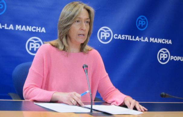 """PP C-LM denuncia que Hellín vende """"de tapadillo"""" dos millones de metros cúbicos a regantes de Murcia y Levante"""