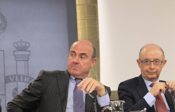 AIReF alerta de que España ha perdido capacidad recaudatoria por falta de inflación y cambios en Sociedades