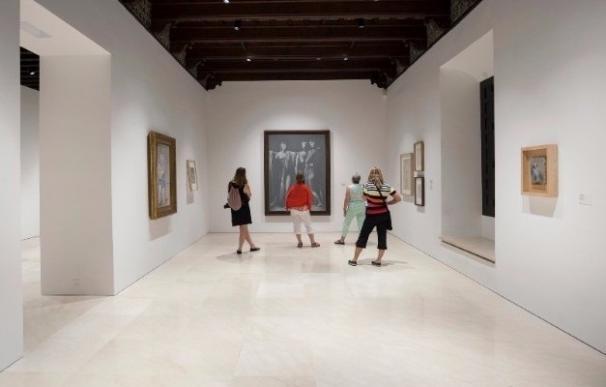 El Museo Picasso abrirá todos los días durante la Feria de Málaga