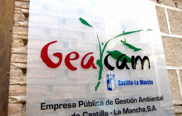Geacam licita tres obras en Talavera, Cuenca y Guadalajara por un importe total de 595.000 euros