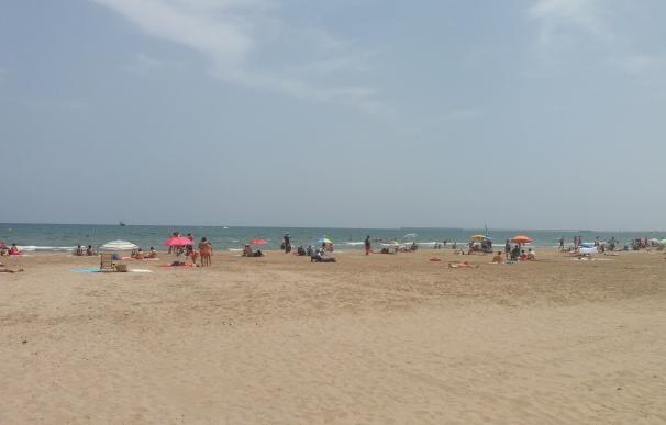 El 93% de las playas marinas y fluviales de España presentan una calidad excelente o buena, según la UE