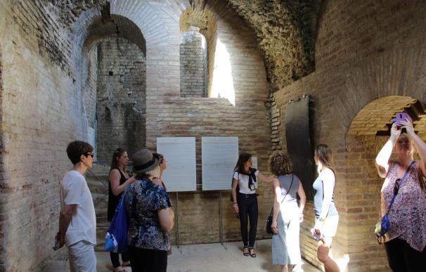 La Diputación ha atendido este año a unos 700 profesionales y periodistas en los viajes turísticos