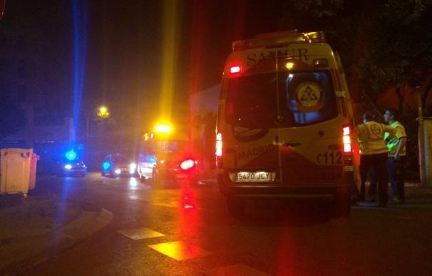 La Policía Nacional investigará el crimen del agente municipal en el distrito de Vicálvaro (Madrid)