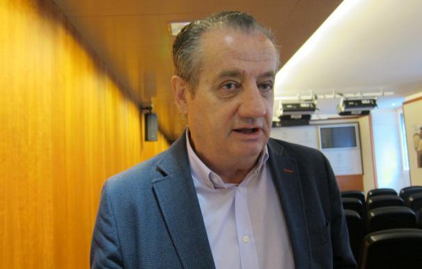 Ciudadanos preguntará al PSOE sobre el estado en que se encuentra el Plan Estratégico de Residuos 2014-2024