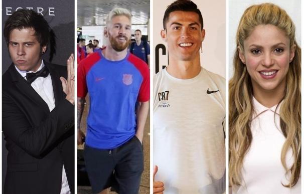 Futbolistas, profesores, policías o 'youtubers', las profesiones a las que aspiran los niños españoles