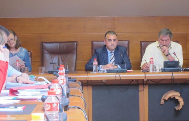 """Roberto Media dice que no tuvo """"ninguna"""" intervención en Ecomasa cuando fue director de Sodercan"""