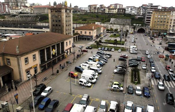 """Mesa de Movilidad ve la reforma de Plaza de las Estaciones """"una oportunidad perdida"""" y critica la intermodalidad"""