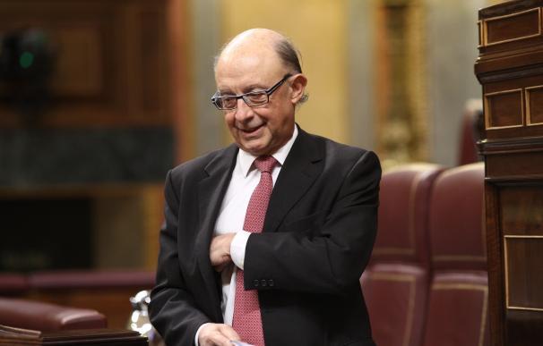 Gestha pide que Montoro no tenga potestad para aprobar más medidas vía decreto ley