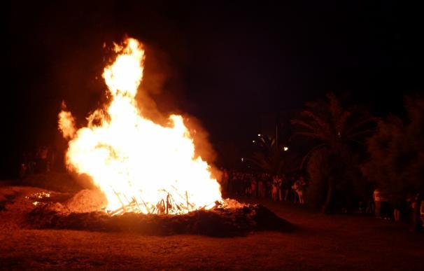 Galicia registra 250 incidencias en la noche de San Juan, entre quemaduras e ingesta excesiva de alcohol