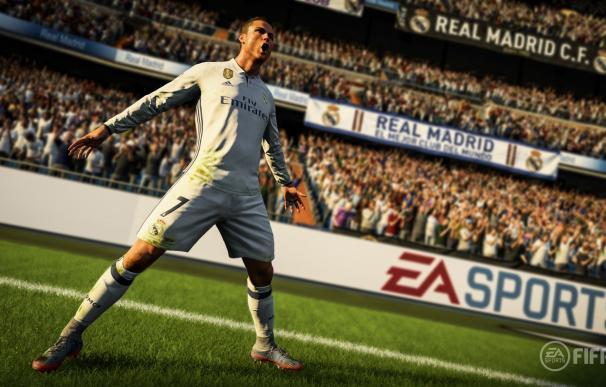 EA Sports presenta FIFA 18 apostando por la personalización de jugadores y aficiones