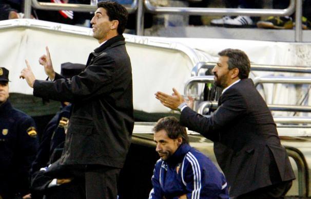 El Zaragoza precisa algo más que el triunfo ante un Sevilla desconocido fuera