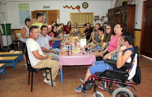 Empleados públicos con hijos discapacitados de cualquier edad tendrán jornada intensiva desde mañana al 30 de septiembre